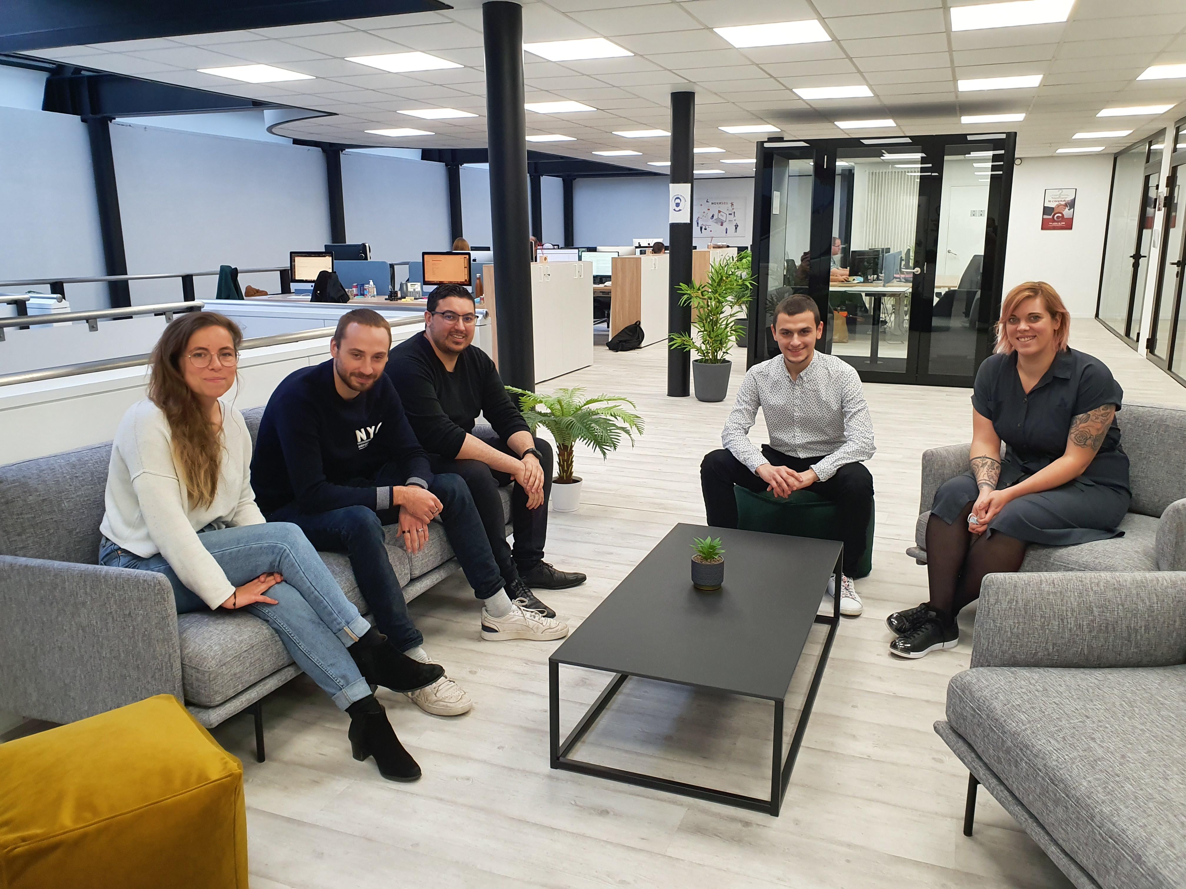 NovaSEO accueille de nouveaux profils au sein du studio